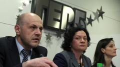 Общините се наказват на партийно-квотен принцип, според Томислав Дончев