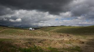 Стотици хиляди селскостопански животни измират в Монголия