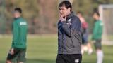 Петър Александров: Петър Хубчев наложи дисциплината и прецизността си в националния отбор