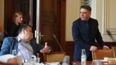 Антикорупционната комисия може да довежда принудително хора