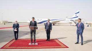 Саудитска Арабия разрешава полети между Израел и ОАЕ през въздушното си пространство