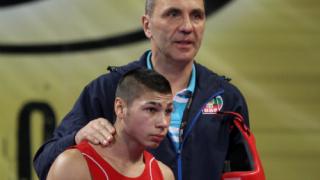 Даниел Асенов се размина с Олимпиадата