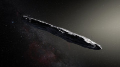 Сондата на НАСА се доближи до астероида Бену
