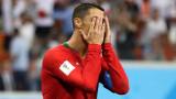 Официално: Португалия без Роналдо до края на годината