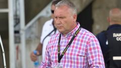 Ще става ли Николай Киров национален селекционер на България?