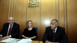 Борисов: Политиката бе до изборите, сега - проблемите
