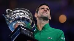 Кралят на Australian Open: Джокович обърна Тийм за осма титла в Мелбърн