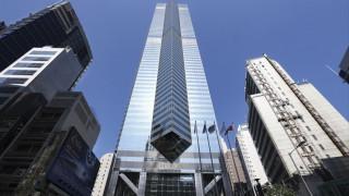 Китайската Evergrande залага небостъргач, за да получи $1.5 милиарда