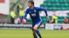 ЦСКА отмъква трансферна цел на Левски?