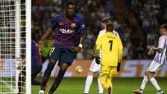 Барселона триумфира срещу Валядолид, отмениха гол на съперника в 92-ата минута