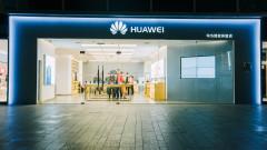 Магазини в Азия вече отказват да търгуват с Huawei смартфони