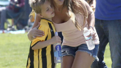 Бритни Спиърс: Децата ми се срамуват от мен