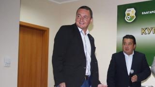 Караславов: Можем да отстраним Нефтохимик