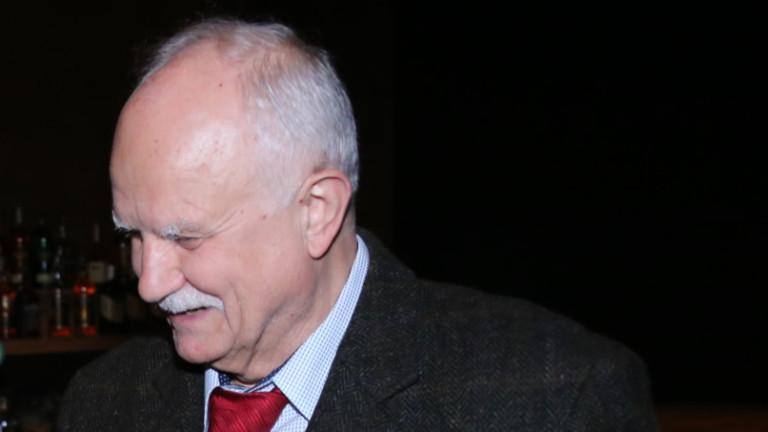 Филчев: Основният проблем с проверката на приватизацията е давността