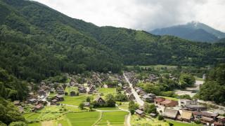 Япония ще раздава субсидии на банките, които искат да се слеят