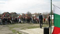 Суходолци не дават земята си за турско гробище