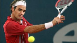 Роджър Федерер преговаря с австралийски треньор