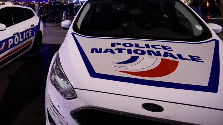 Похитителят, който нахлу в сградата на банка във френския град