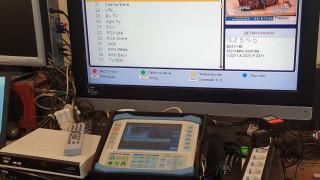 Санкции за шест кабелни оператора след мащабната акция на ГДБОП