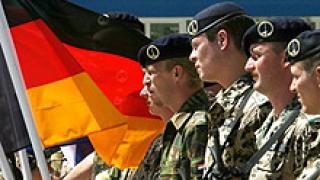 Германия прави доброволческа армия