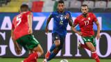 България сменя екипа за мача с Литва