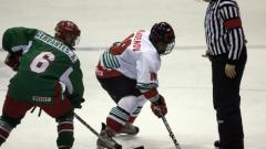 Естония пречука хокейните ни национали