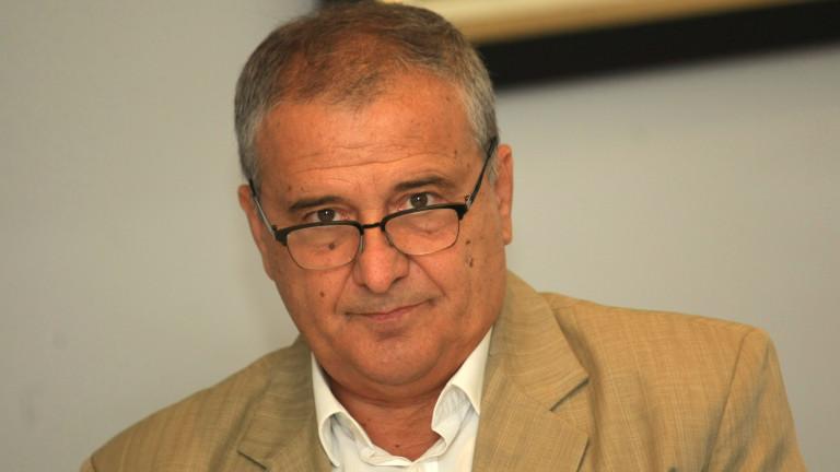 Българската стопанска камара ще представи годишната си анкета