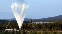 Отмениха спорен тестов полет, целящ охлаждане на планетата