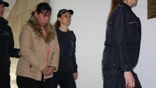 Съдът потвърди доживотния затвор за убийцата на 8-годишната Алекс в Поморие