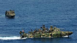 Пак напрежение в Персийския залив