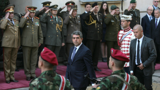 Плевнелиев и Ненчев напомнят за новите заплахи и хибридните войни около нас