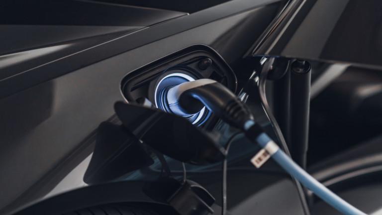 Електрическите автомобили са по-благоприятни за околната среда от конвенционалните модели