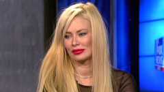 Порно звездата Джена Джеймисън полудя!