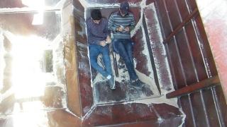 Спипаха 23 нелегални имигранти в 2 товарни влака
