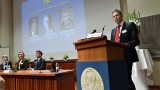 Трима американци печелят Нобела за медицина за 2017 г.