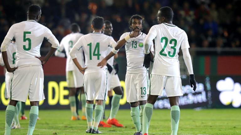 Девет футболисти от Саудитска Арабия преминаха под наем в испански