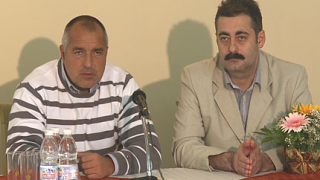Борисов: Бюджетът поема всеки орган, идващ от чужбина
