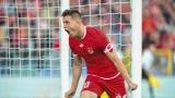 ЦСКА с 4 загуби в турнира за Купата на България от сезон 2015/2016 насам