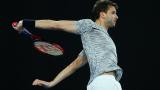 """Григор Димитров започва участието си на """"Garanti Koza Sofia Open"""" в четвъртък"""