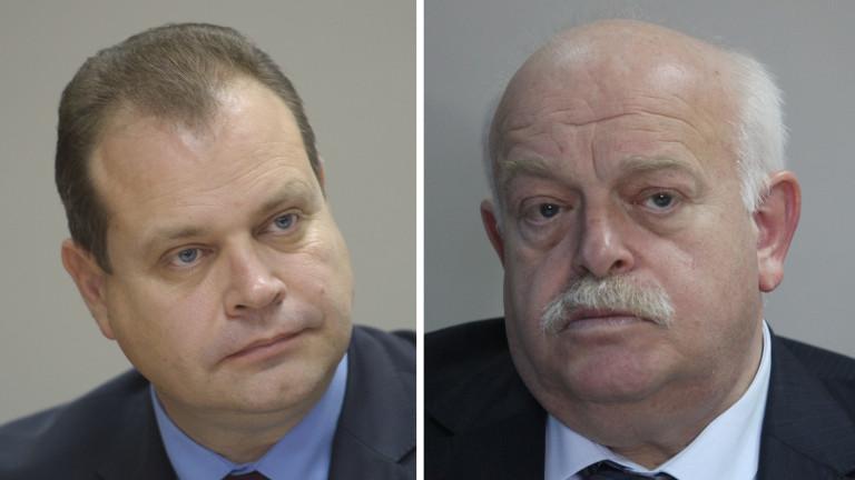 Обвинение срещу бившия шеф на Агенция