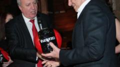 Александър Томов: Успех, г-н Цацаров, фактите са ясни!