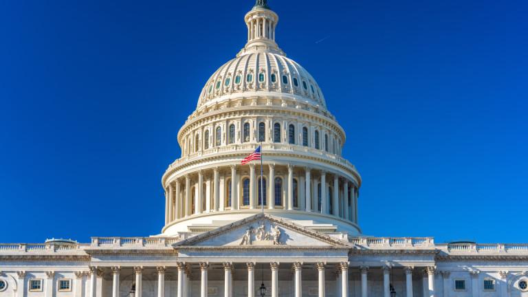 Конгресът на САЩ срещу участието на Русия на Г-7