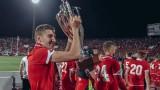ЦСКА с 3 Купи на България през XXI век, припомнете си успешните финали