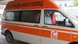 Работник пострада при трудова злополука, падна в шахта от около 8 метра