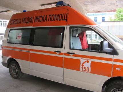 Донорска ситуация - в риск след катастрофата при Витиня
