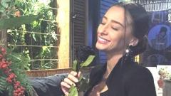 Адреналинката Камелия Аврамова празнува рожден ден с певеца Йоргос Ясемис