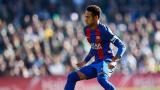 Костакурта: Неймар е най-добрият футболист в света