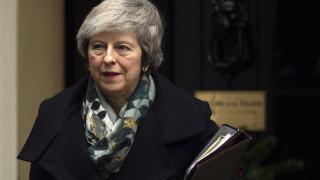 Споразумението за Брекзит ще се гласува между 14 и 18 януари, обяви Мей