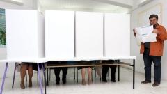 Лесна победа за националистите на местния вот в Босна