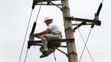 11 хиляди столичани останаха без ток заради силния дъжд